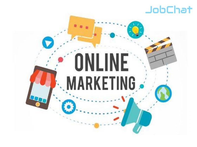 Marketing online phát triển kinh tế bền vững
