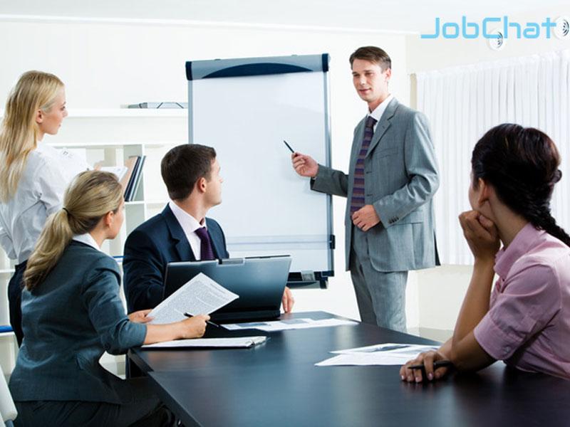 7 nhiệm vụ một nhà quản lý mới cần thực hiện (Phần 1)