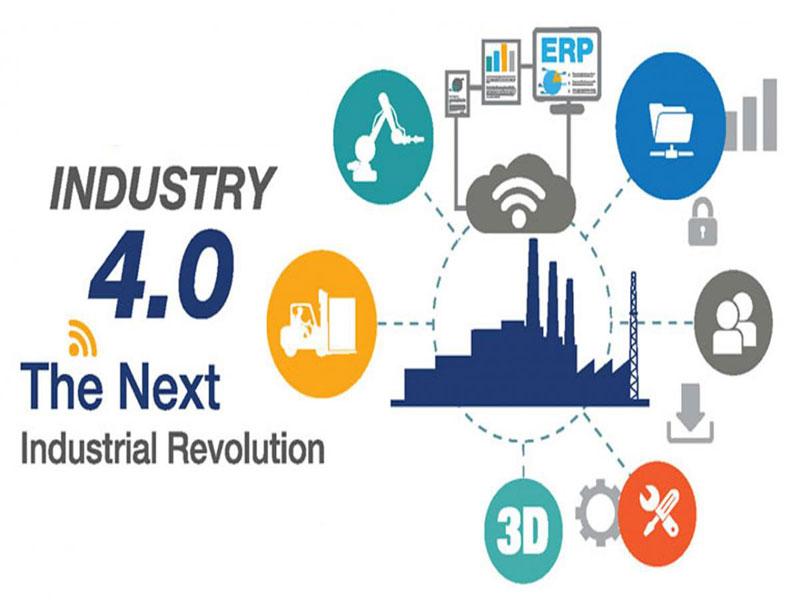 Xu hướng ngành sản xuất công nghệ sản xuất 360°