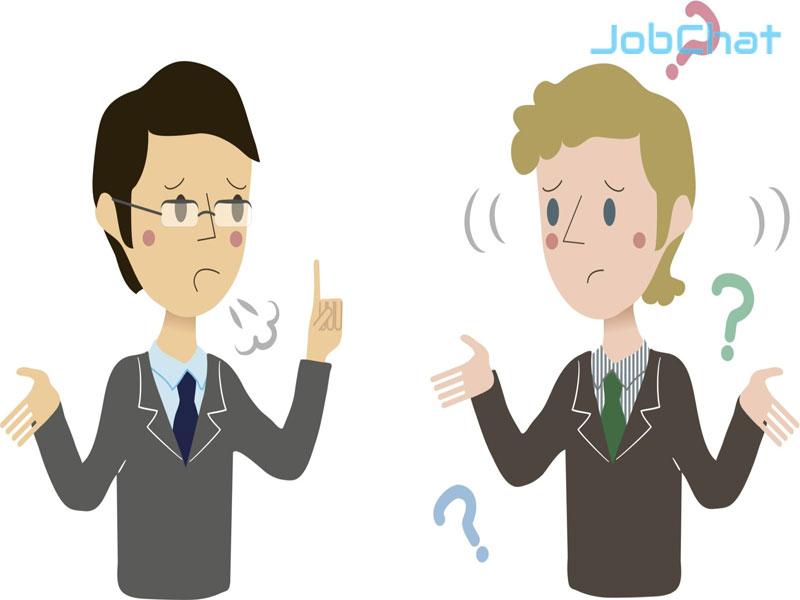 Giao tiếp - quản lý nhân viên kiêu ngạo hiệu quả