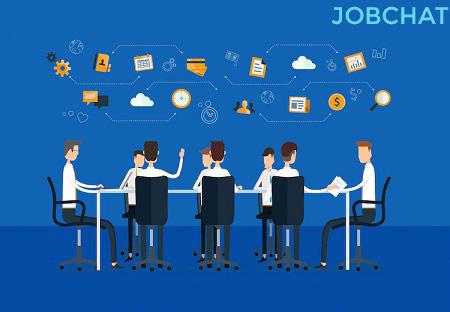 phần mềm Jobchat giúp cửa hàng quần áo quản lý nhân viên hiệu quả