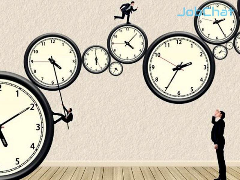 Kỹ năng nhà quản lý thứ ba: quản lý thời gian.