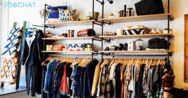 Khó khăn trong quản lý hàng hóa ở cửa hàng thời trang