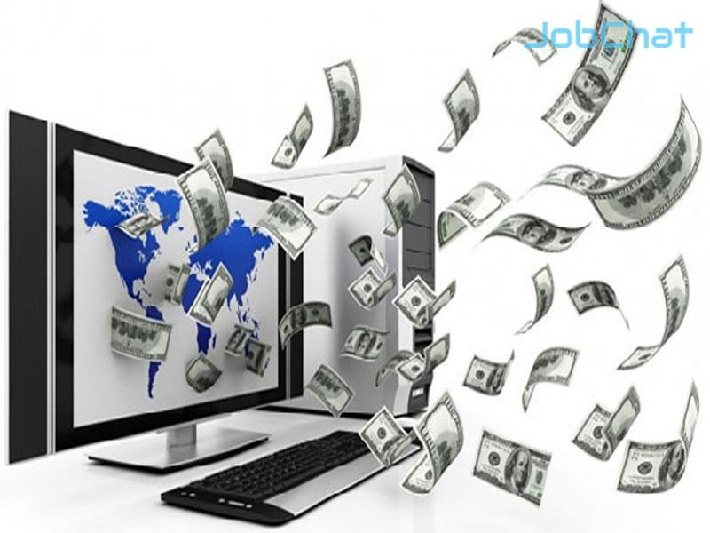 startup-er kinh doanh online