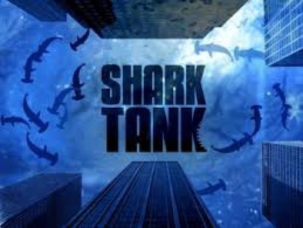 Startup shark tank