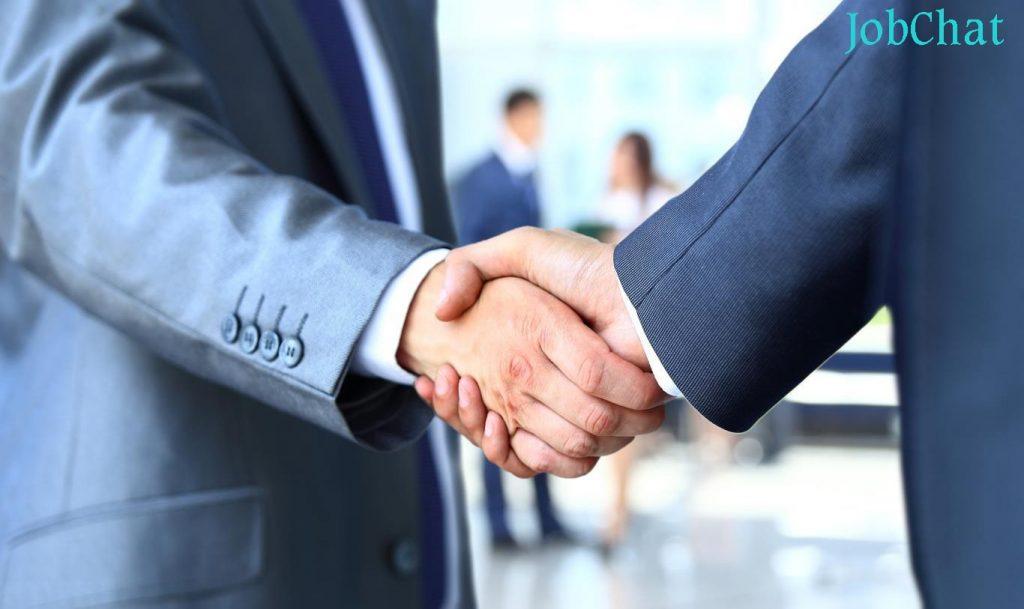 Startup thương lượng với nhà cung cấp