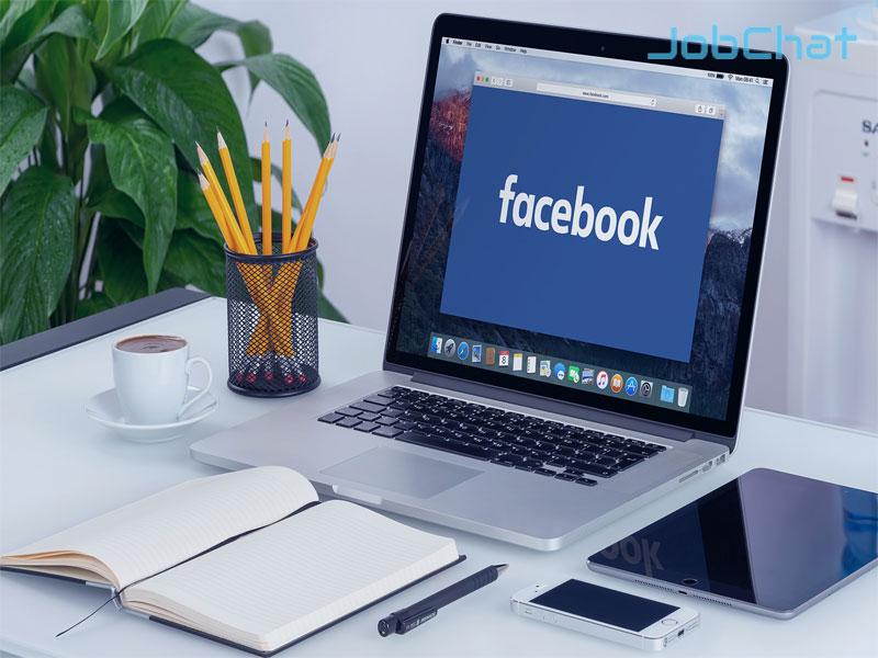 Sử dụng Facebook cá nhân kết hợp Fanpage