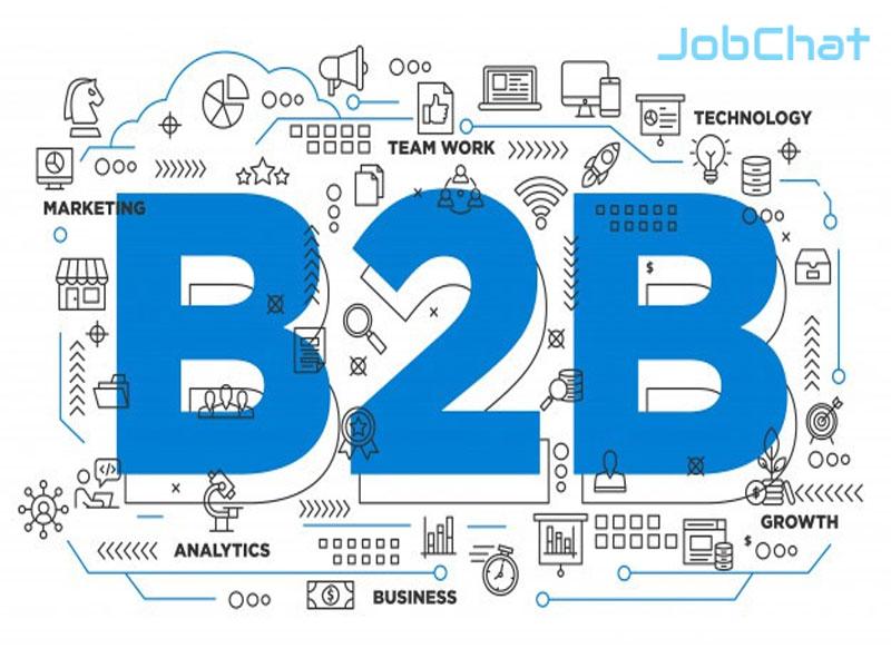 tại sao bán hàng b2b khó