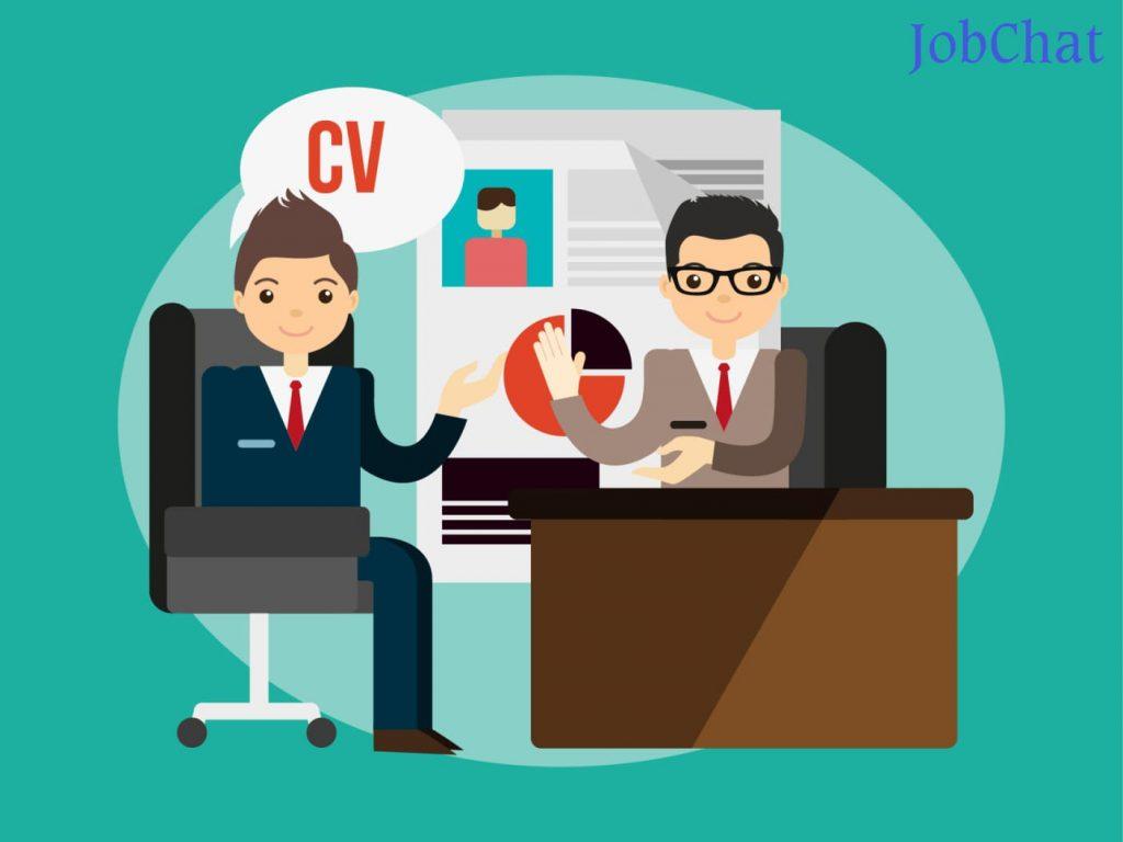 Tạo ấn tượng tốt với nhà tuyển dụng khi phỏng vấn