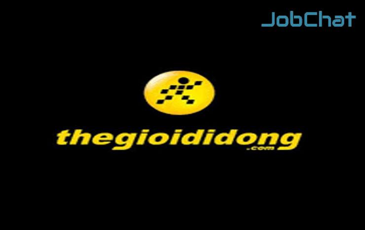 thegioididong.com thâu tóm thị trường