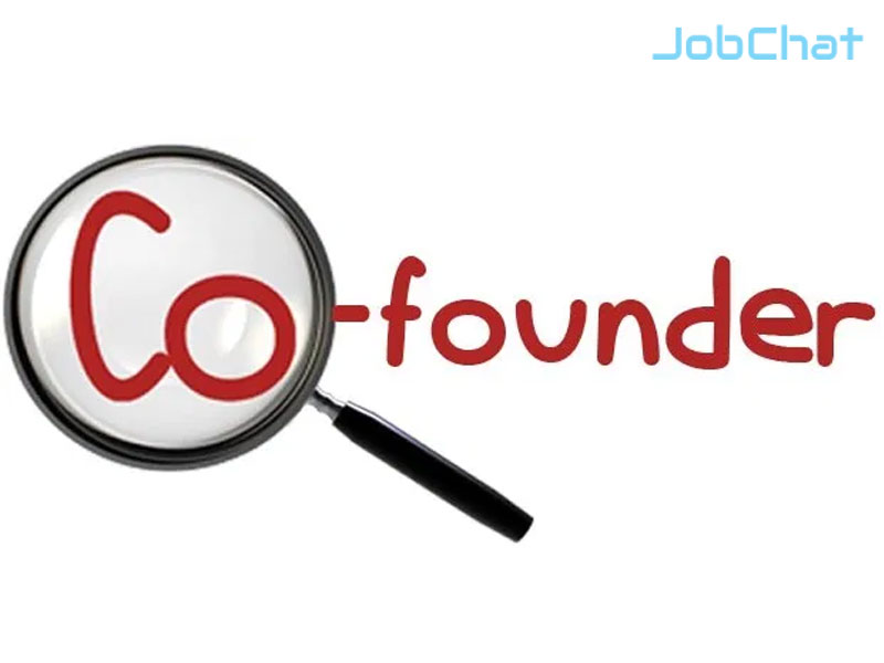 tìm kiếm co-founder phù hợp
