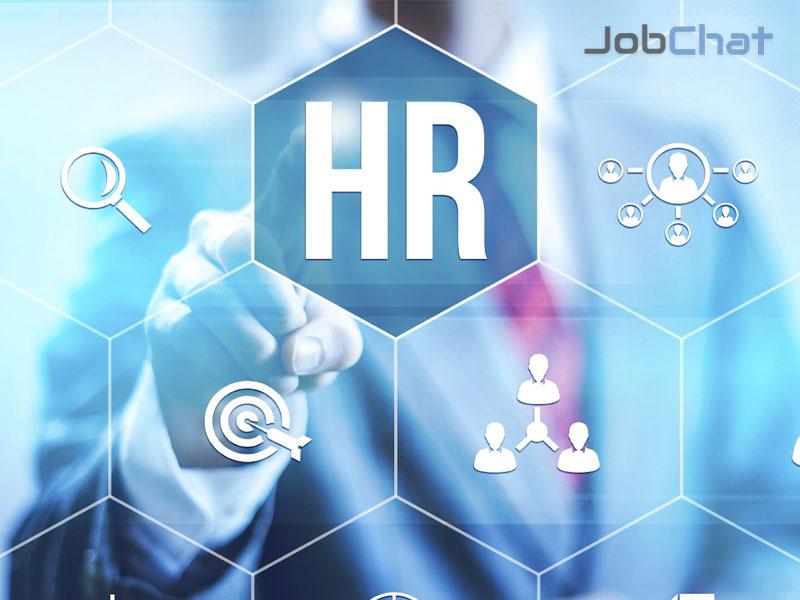tương lai ngành nhân sự trước làn sóng công nghệ
