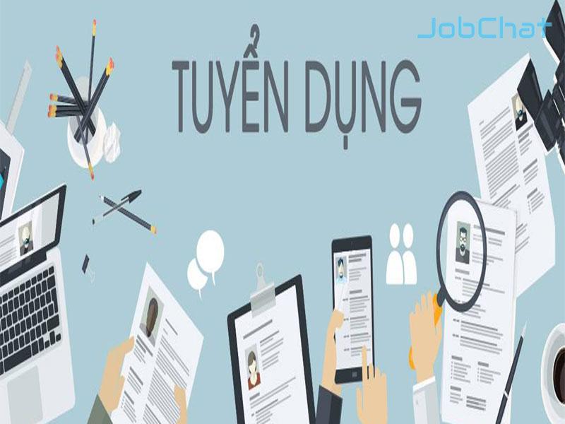 tuyển dụng online hiệu quả