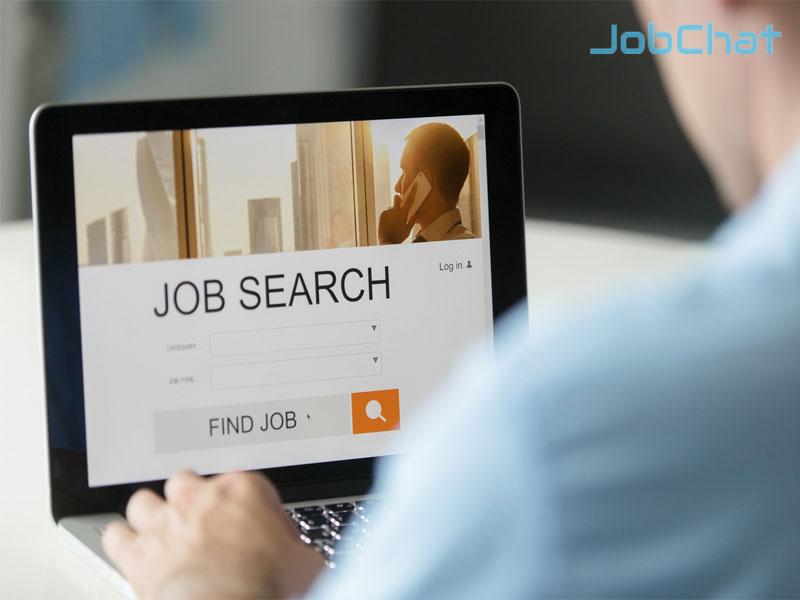 ứng dụng công nghệ tuyển dụng online
