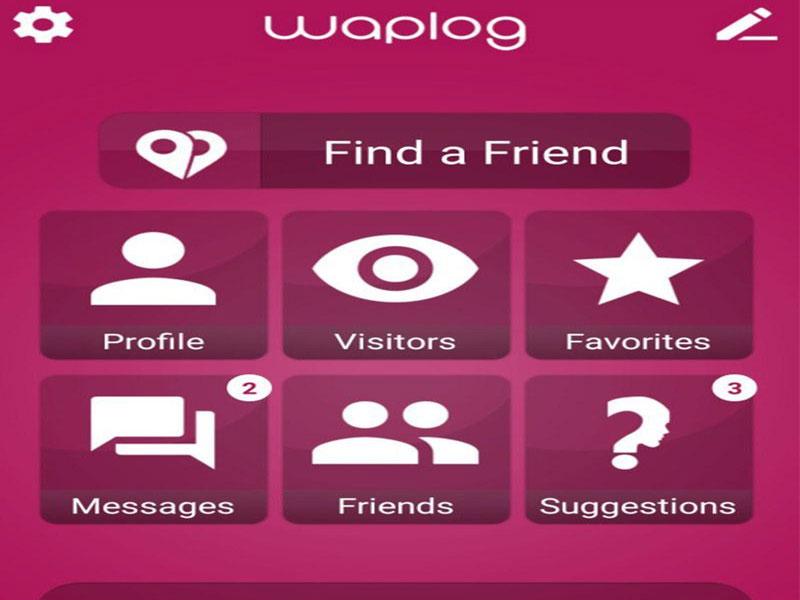 Ứng dụng hẹn hò tốt nhất Việt Nam – Waplog