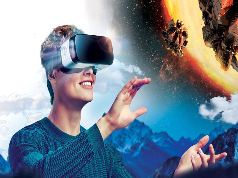 Thực tế ảo (VR) trong quy trình tiếp nhận và đào tạo nhân viên mới (Onboarding)