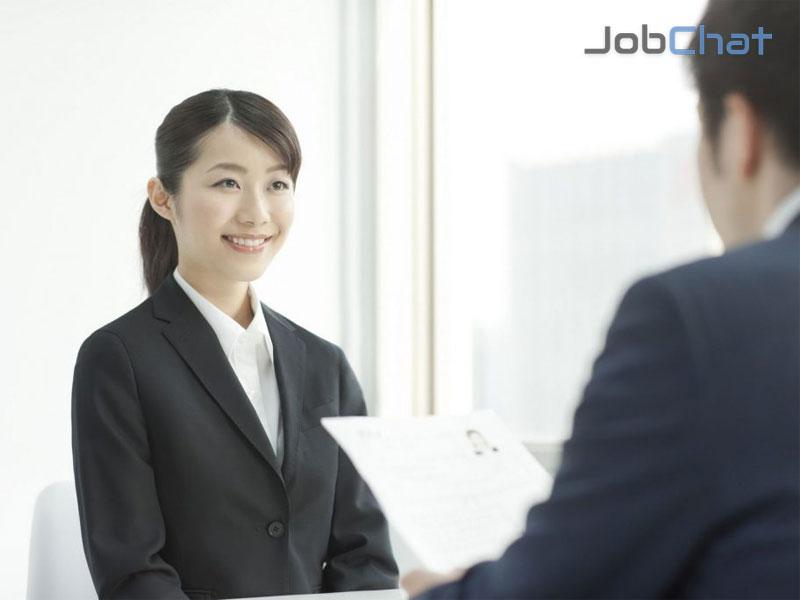 Cách đặt câu hỏi phỏng vấn ứng viên