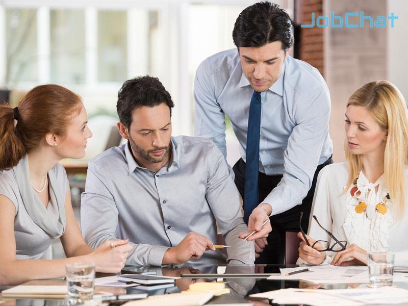 Cách giúp nhà quản lý tạo uy tín cho nhân viên