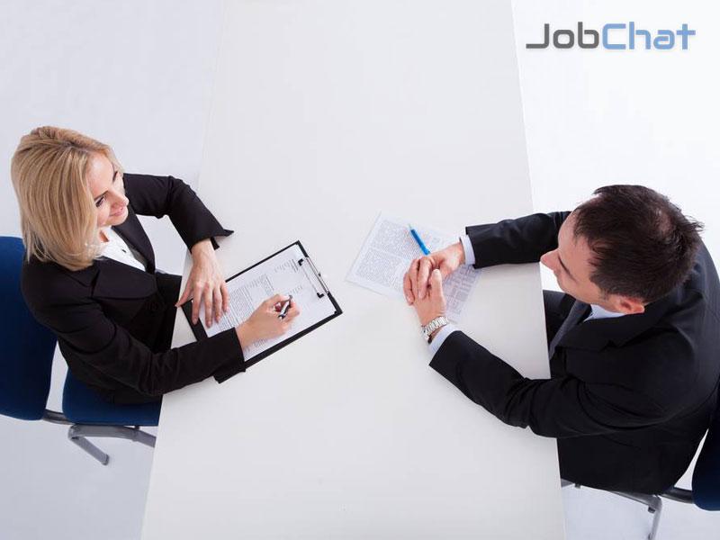 chuẩn bị các câu hỏi phỏng vấn ứng viên