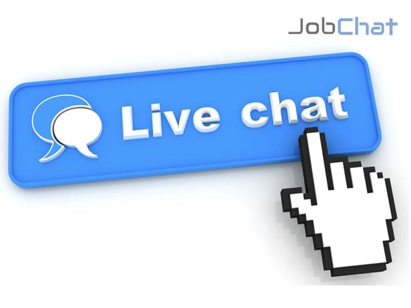 chức năng chat trực tuyến hiệu quả