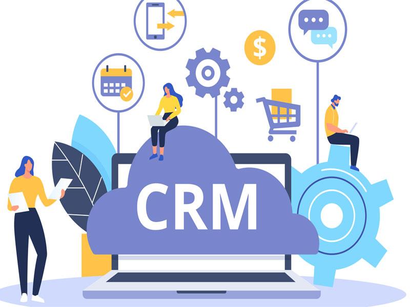 CRM là vũ khí của doanh nghiệp