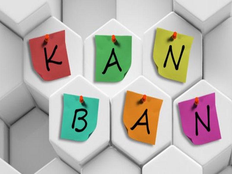 phương pháp Kanban trong quản lý công việc
