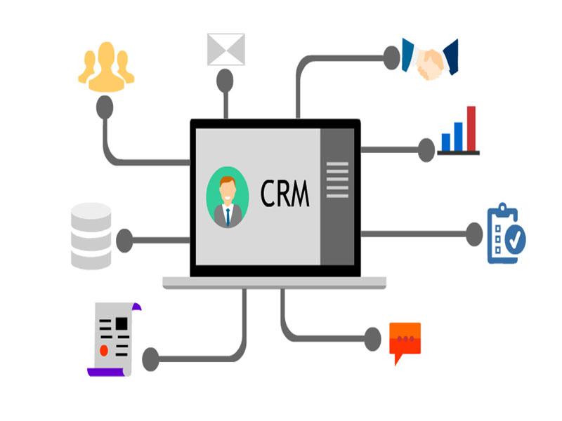 CRM là vũ khí của doanh nghiệp phát triển