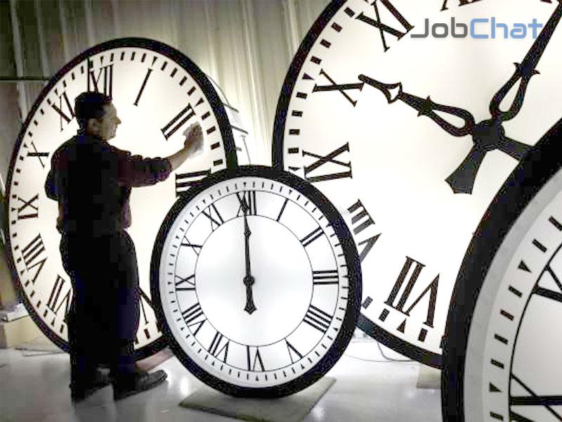 Ủy quyền về kiểm soát thời gian