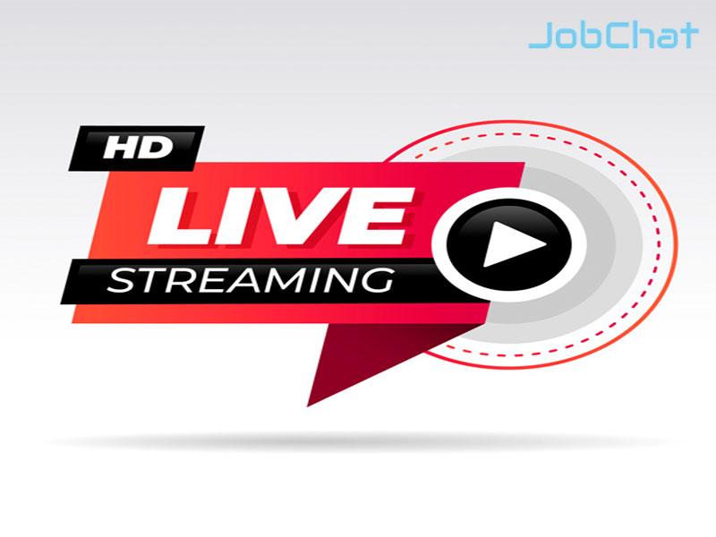 Livetream, tương tác trực tiếp là xu hướng quảng cáo 2020.