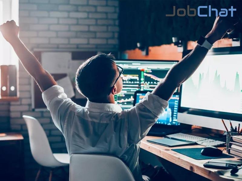 Jobchat quản lý công việc lập trình