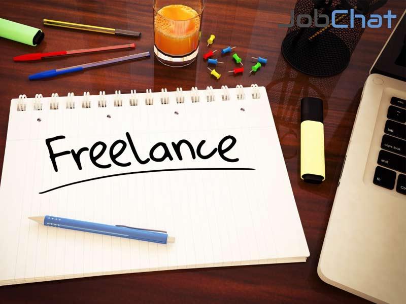 Tìm hiểu về nghề Freelancer