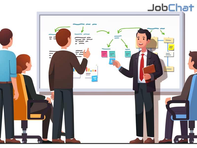 Ứng dụng công nghệ vào việc quản lý đào tạo